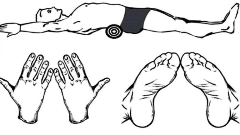Японская методика похудения с полотенцем отзывы