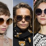 Какие женские солнцезащитные очки в моде в 2016 году?