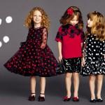 Детская мода 2016