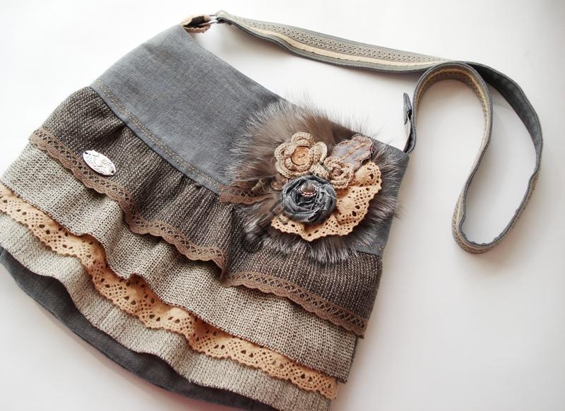 Летние модные женские сумки