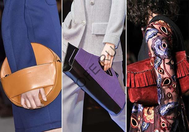 Модные женские сумки 2016