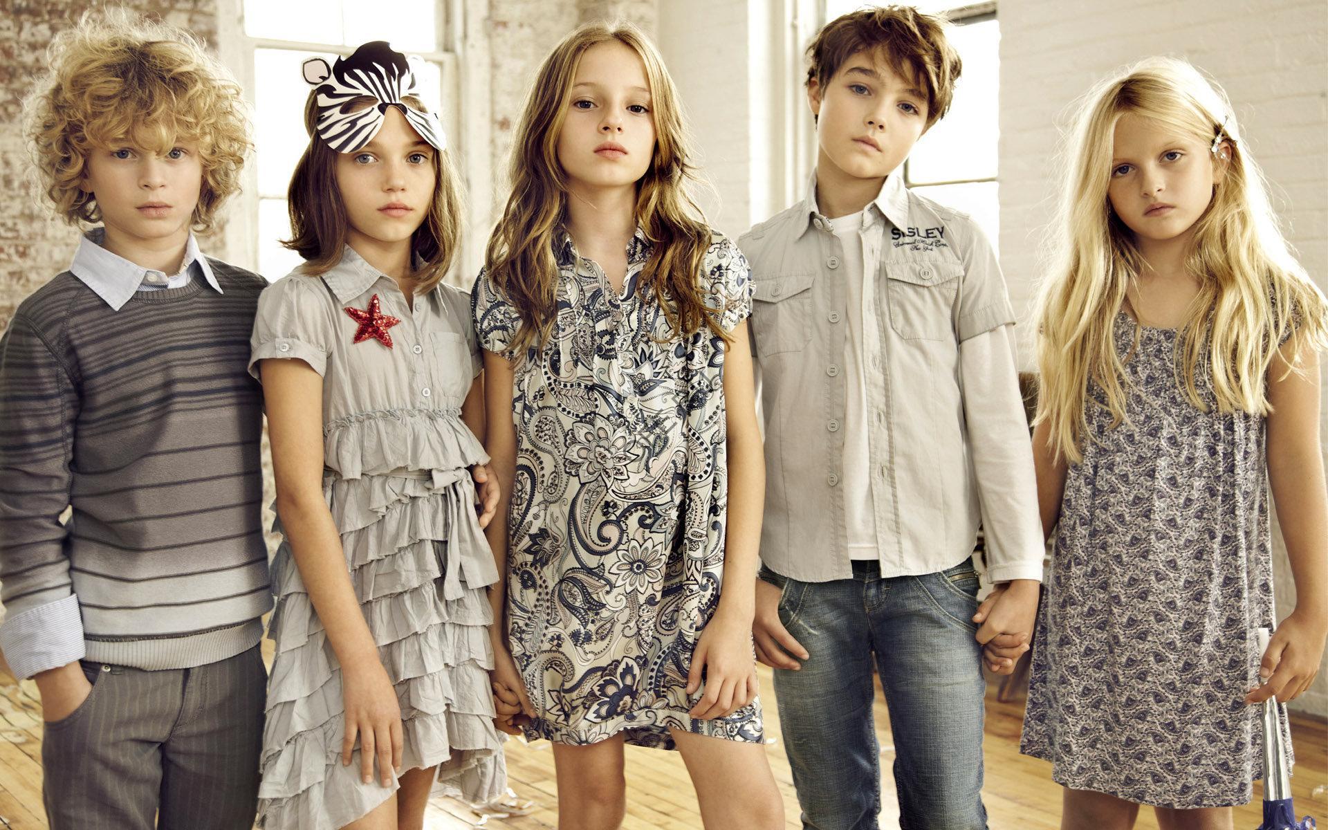 Как модно и не дорого одеть подростка?