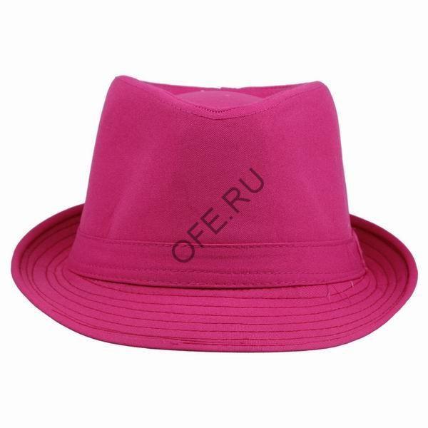 розовая панама