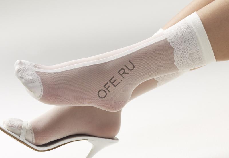 Носки под обувь