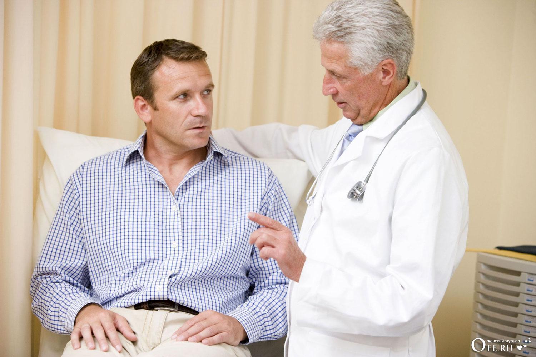 аппендицит у мужчин