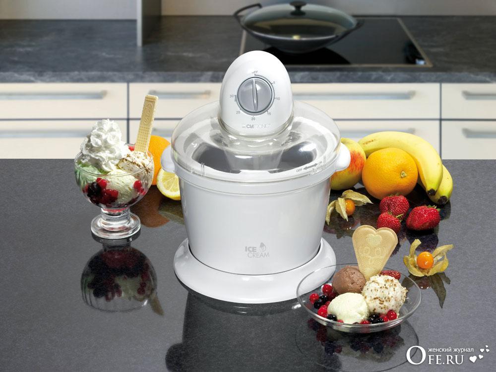 мороженица полуавтоматическая