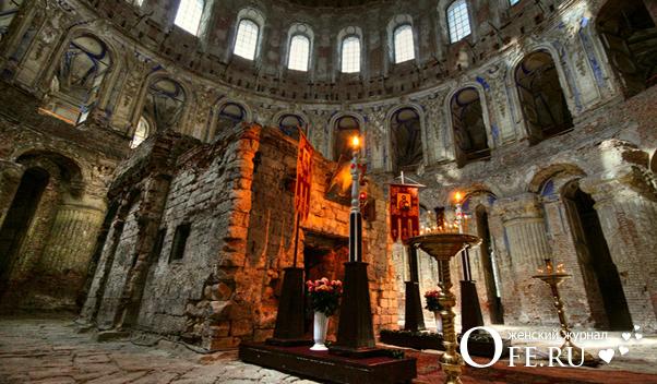 экскурсия в иерусалим
