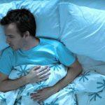 Сильная потливость ночью: причины и решение