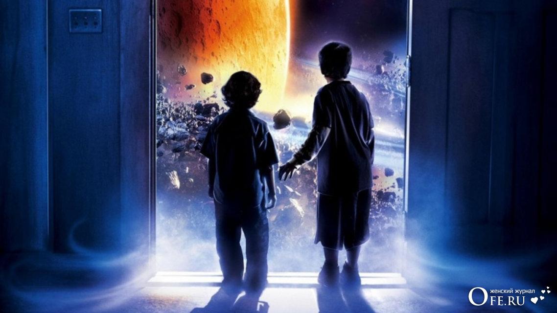 Лучшие семейные фильмы для детей