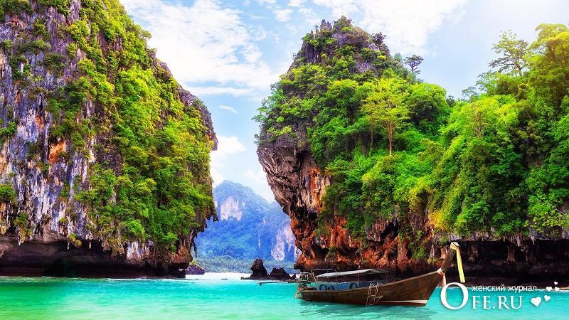 Где недорогой отдых за границей