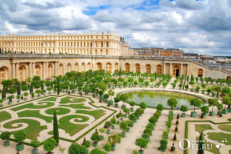 Достопримечательности Франции: описание и фото